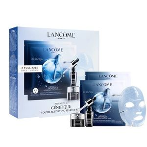 Lancome Advanced Genifique Activating Starter Kit